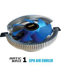 ARMAGGEDDON CPU AIR COOLER 1800 RPM ARTIC BRIZ I ABI
