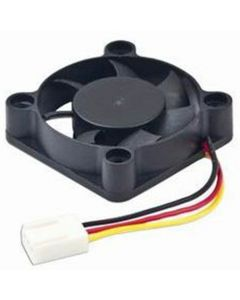 GEMBIRD 40mm BALL BEARING COOLING FAN 12V D40BM-12A