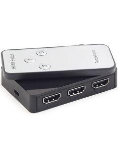 GEMBIRD HDMI INTERFACE SWITCH, 3 PORTS DSW-HDMI-34