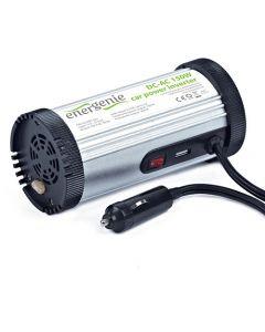 ENERGENIE 12 V CAR POWER INVERTER 150W EG-PWC-031