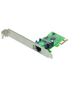 GEMBIRD GIGABIT ETHERNET PCI EXPRESS CARD REALTEK CHIPSET NIC-GX1