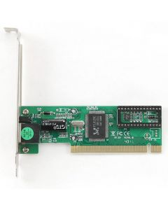 GEMBIRD 100 BASE-TX PCI FAST ETHERNET CARD REALTEK NIC-R1