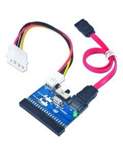GEMBIRD BI-DIRECTIONAL SATA/IDE CONVERTER CARD SATA-IDE-2
