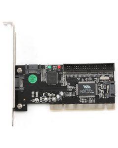 GEMBIRD SERIAL ATA PCI HOST ADAPTER 1 INTERNAL + EXTERNAL PORTS SATA3