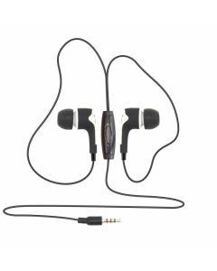 SBOX EARPHONES WITH MICROPHONE WHITE EP-791W