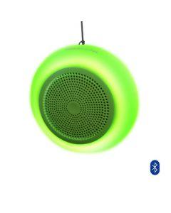SONIC GEAR PORTABLE BLUETOOTH SPEAKER 2018 EDITION LUMO 2 GREEN LUMO2GN