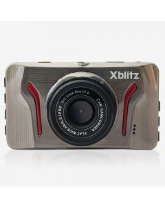 XBLITZ DASH CAMERA GHOST GHOST
