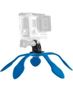 SPLAT FLEXIBLE TRIPOD 3N1 BLUE SP-3N150