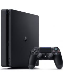 PS4 500GBF CHASSIS BLACK/CEN SONY 137734