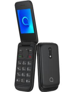 Κινητό Τηλέφωνο Alcatel 2053D Dual Sim Black 574252