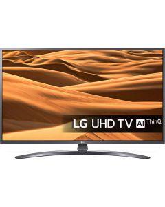TV LG 65UM7400PLB 65'' Smart 4K 138485