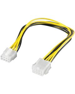51361 CAK S-12 EPS 8PIN POWER EXTENSION 055-0354