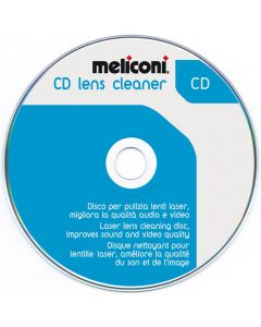 MELICONI CD LENS CLEANER 070-0341