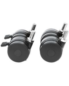 INT 712163 CASTER WHEELS FOR 19