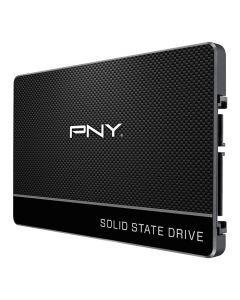 PNY SSD CS900 120GB 2,5'' SATA III / SSD7CS900-120-PB 076-0496