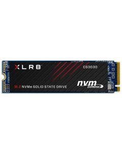 PNY SSD CS3030 500GB M.2 NVMe / M280CS3030-500-RB 076-0520