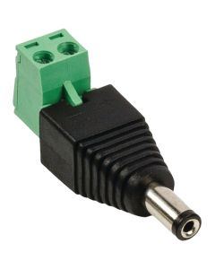 SAS-PCM 10 PLUG WITH TERMINAL CONNECTOR MALE 140-5278