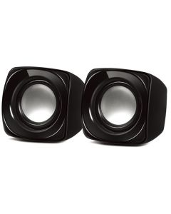 NOD Base.2.Zero SPK-002 Speaker 2.0 2x3W,black 141-0075