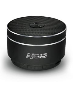 NOD ROUND-SOUND Bluetooth speaker 5W 141-0078