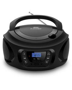 NOD INTRO RADIO CD PLAYER 141-0124