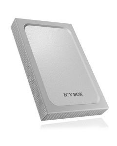 ICY BOX IB-254U3 EXTERNAL CASE2.5 USB 3 UASP SATA III / 20314 146-0086