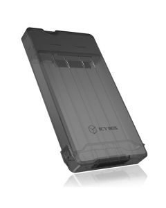 ICY BOX IB-235-C31 USB TYPE C ENCLOSURE FOR 2.5'' HDD/SSD  / 60320 146-0208