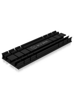 ICY BOX IB-M2HS-701 HEAT SINK FOR M.2 SSD / 60361 146-0215
