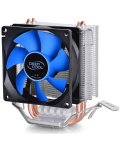 DEEPCOOL ICEEDGE MINI FS V2.0 DESKTOP CPU COOLER - INTEL & AMD 199-0024