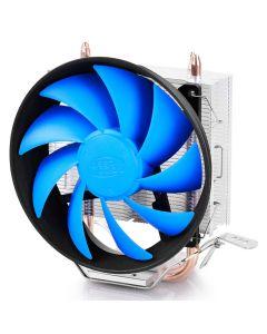 DEEPCOOL GAMMAXX 200T DESKTOP CPU COOLER - INTEL & AMD 199-0042