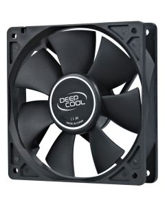 DEEPCOOL XFAN 120 COOLING FAN 120mm BLACK 199-0079
