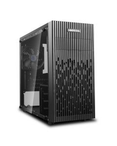 DEEPCOOL MATREXX 30 COMPUTER CASE BLACK 199-0186
