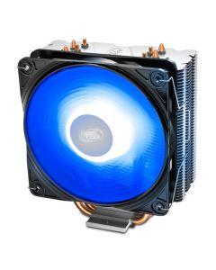 DEEPCOOL GAMMAXX 400 V2 BLUE AIR COOLER 199-0228