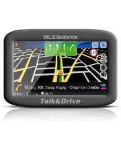 MLS DESTINATOR 433 TALK&DRIVE (GREECE-CYPRUS)  33.ML.520.194 214-0083
