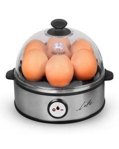 LIFE 7EGGS Βραστήρας αυγών 7 θέσεων, 360W 221-0125