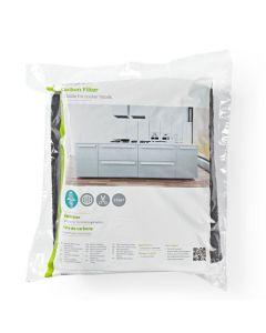 NEDIS CHFI112CA Cooker Hood Carbon Filter 57 cm x 47 cm 233-0767