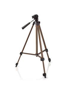 NEDIS TPOD3100BZ Tripod Pan & Tilt Max 2 kg 127 cm Bronze 233-0804