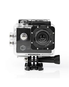 NEDIS ACAM11BK Action Cam HD 720p Waterproof Case 233-1131