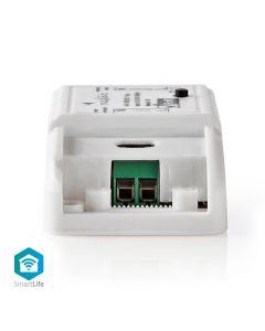 NEDIS WIFIPS10WT Wi-Fi Smart Switch Circuit Breaker In-Line 10 A 233-1223