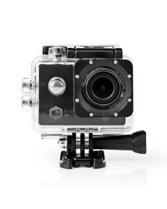NEDIS ACAM41BK Action Cam Ultra HD 4K Wi-Fi Waterproof Case 233-1390