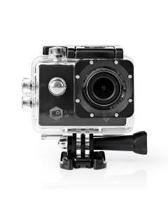 NEDIS ACAM41BK Action Cam Ultra HD 4K Wi-Fi Waterproof Case 233-1390