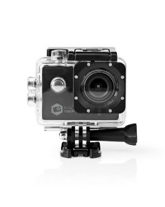 NEDIS ACAM21BK Action Cam Full HD 1080p Wi-Fi Waterproof Case 233-1418