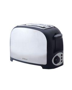 Φρυγανιέρα 900W Rohnson R-207n Μαύρο/Inox