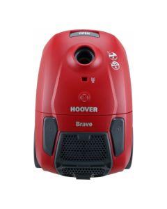 Σκούπα Ηλεκτρική Hoover Brave BV71 BV10011 Κόκκινο