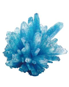 Μαγικός-κρύσταλλος-μπλε Magic Crystals - Blue TS0115B