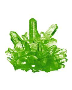 Μαγικός κρύσταλλος-πράσινος Magic Crystals - Green TS0115G