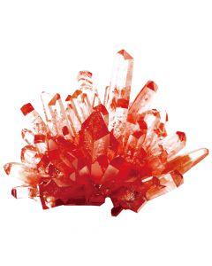 Μαγικός κρύσταλλος-κόκκινος Magic Crystals - Red TS0115R