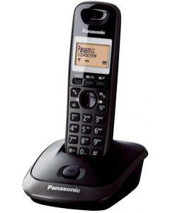 Ασύρματο Τηλέφωνο Panasonic kx-tg2511JTT Black EU