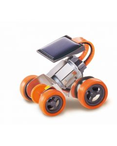 Ηλιακό αγωνιστικό όχημα Solar Metal Racer 52187