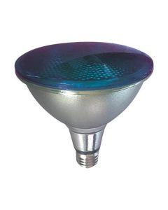 ΛΑΜΠΑ LED SMD PAR 38 IP65 15W E27 ΜΠΛΕ 170-240V 147-84554