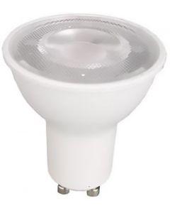 ΛΑΜΠΑ LED SMD GU10 4W 6500K 38° 220-240V 147-84210
